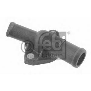 FEBI 23914 FEBI VW Патрубок при гол.блока T4 1,9D/2,0E 90-