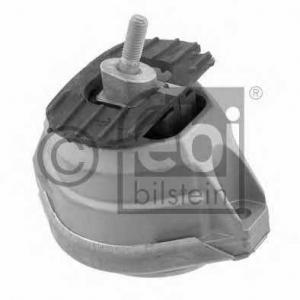 FEBI 24080 Подушка двигуна BMW 5 (E60)/ 6 (E64/E63)  \03>>