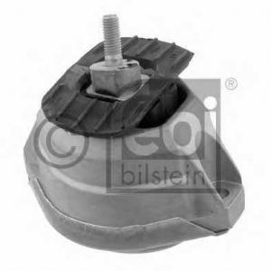 FEBI 24081 Подушка двигуна BMW 530 / BMW 520 / BMW 523