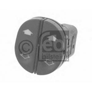 FEBI BILSTEIN 24317 Выключатель, стеклолодъемник