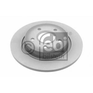FEBI BILSTEIN 24619 Тормозной диск Ford Pkw (пр-во FEBI)