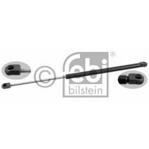 FEBI BILSTEIN 25132 Амортизатор багажника OPEL Omega B (пр-во FEBI)