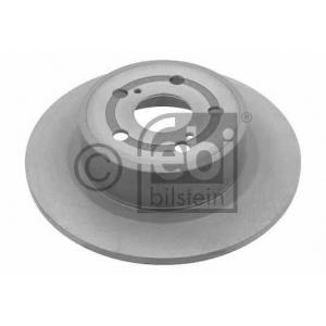 FEBI 26062 Гальмiвнi диски