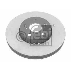 FEBI BILSTEIN 26065 Тормозной диск
