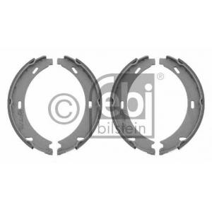 FEBI BILSTEIN 26150 Комплект тормозных колодок, стояночная тормозная система