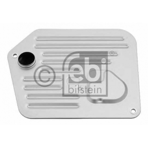 FEBI 26167 Фильтр масляный АКПП  VW-Audi  01L 325 429 B