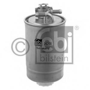 FEBI 26200 Топливный фильтр