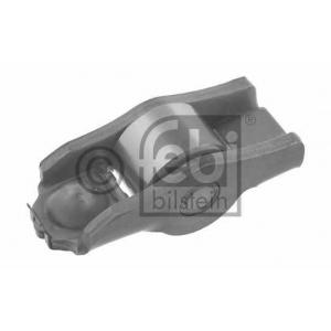 Балансир, управление двигателем 26250 febi - VW GOLF IV (1J1) Наклонная задняя часть 1.4 16V