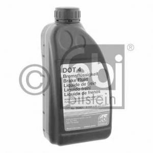 FEBI 26461 Тормозная жидкость DOT 4  1L
