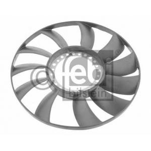 FEBI 26565 Крыльчатка вентилятора