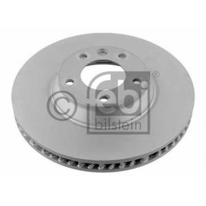 FEBI BILSTEIN 26649 Диск тормозной (пр-во FEBI)