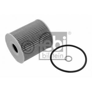 FEBI BILSTEIN 26701 Фильтр масляний BMW E39, E46 (пр-во FEBI)