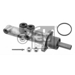 FEBI 26728 Main brake-cylinder