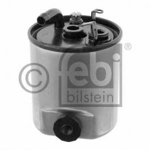 FEBI 26821 Фильтр топливный MB Sprinter