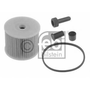 FEBI BILSTEIN 26908 Фильтр топливный PSA 2.0 HDI, FIAT SCUDO 2.0 JTD (пр-во FEBI)