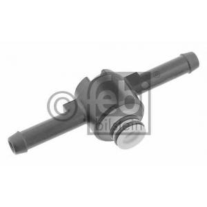 Клапан, топливный фильтр 26960 febi - AUDI A4 (8D2, B5) седан 1.9 TDI