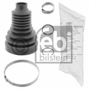 FEBI 27102 Комплект пильника BMW 3(E90)/ 5(E60,F07)/ 7(F01) \IN\ \03>>