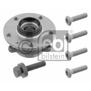 FEBI 27317 Комплект підшипника ступиці колеса Skoda Octavia / VW Golf / VW Touran
