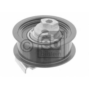 Натяжной ролик, ремень ГРМ 27364 febi - VW GOLF VI (5K1) Наклонная задняя часть 2.0 R 4motion