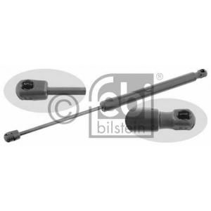 FEBI BILSTEIN 27666 Упругий элемент, крышка багажника / помещения для груза