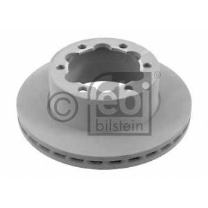 FEBI 27700 Тормозной диск