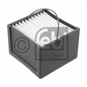 FEBI 28068 81.12503.0085 фильтр топливный (87х87х55)