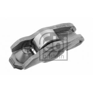Балансир, управление двигателем 28344 febi - FIAT FIORINO фургон/универсал (225) фургон/универсал 1.3 D Multijet