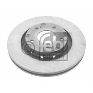 FEBI 28440 Тормозной диск