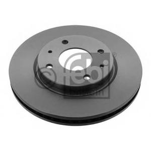 FEBI 28441 Тормозной диск