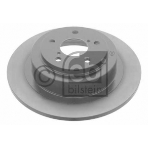 FEBI BILSTEIN 28444 Тормозной диск