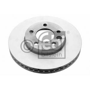 FEBI 28504 Тормозной диск