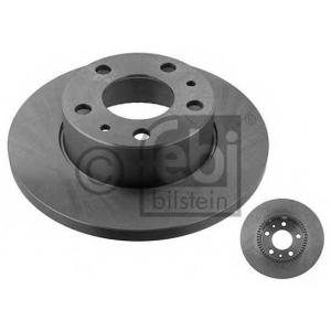 FEBI 29160 Brake disc