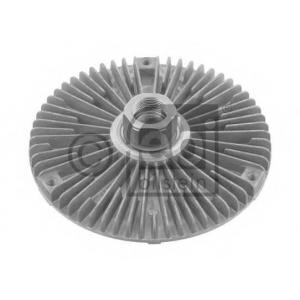 FEBI 29614 Віскомуфта AUDI A6/A8 \1.8-4.2L \94-05