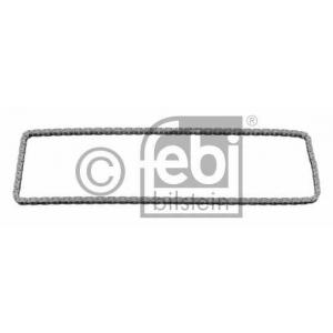 Цепь привода распредвала 29868 febi - BMW 3 Compact (E46) Наклонная задняя часть 316 ti