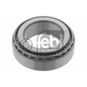 FEBI 30002 33011 подшипник ступицы колеса (55х90х27)
