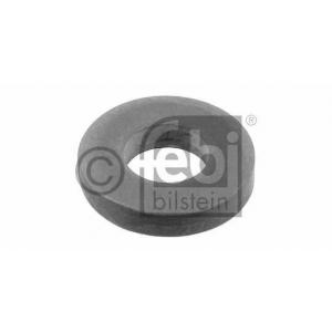 Уплотнительное кольцо, клапанная форсунка 30253 febi - RENAULT MEGANE III Наклонная задняя часть (BZ0_) Наклонная задняя часть 1.5 dCi