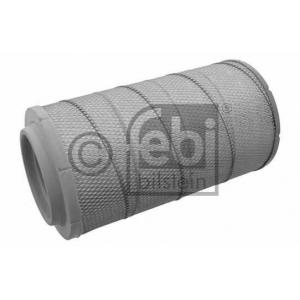 FEBI 30443 81.08405.0021 фильтр воздушный