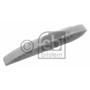 Планка успокоителя, цепь привода 30504 febi - MERCEDES-BENZ S-CLASS (W221) седан S 400 Hybrid (221.095, 221.195)