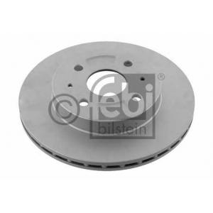 FEBI BILSTEIN 30637 Тормозной диск Дайхатсу