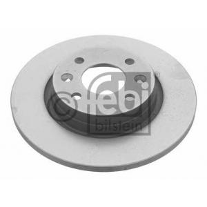 FEBI 30652 Тормозной диск