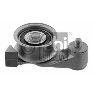 Устройство для натяжения ремня, ремень ГРМ 30869 febi - AUDI A4 (8E2, B6) седан 2.0 FSI