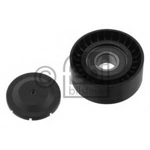 Паразитный / Ведущий ролик, клиновой ремень 30923 febi - AUDI A7 Sportback (4GA) Наклонная задняя часть 3.0 TDI