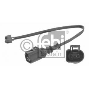 FEBI BILSTEIN 31011 Сигнализатор, износ тормозных колодок