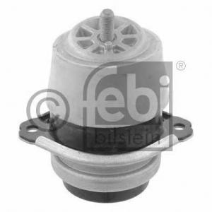 FEBI 31079 Подушка двигуна AUDI/VW Q7/Touareg \03>>