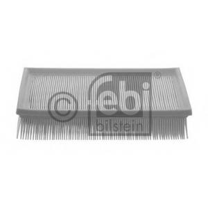 Воздушный фильтр 31173 febi - PEUGEOT 307 седан седан 1.6
