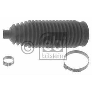 Комплект пылника, рулевое управление 31278 febi - SEAT LEON (1P1) Наклонная задняя часть 1.6 TDI