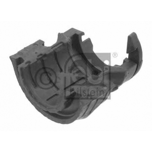 FEBI 31353 Втулка стабілізатора VW Touareg (7LA/7L6/7L7) \F \02-\10