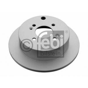 FEBI 31361 Гальмівний диск
