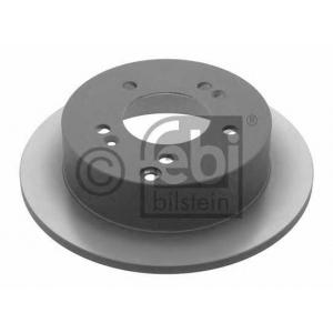FEBI 31491 Гальмівний диск