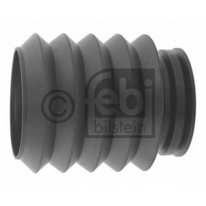 FEBI 31538 Пильник амортизатора BMW 5 E39 \F >>\04